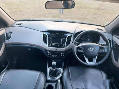 Hyundai Creta 1.6 SX 2017 MT for sale in Thane