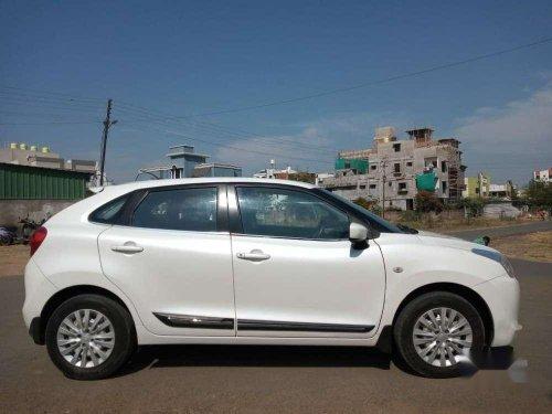 2016 Maruti Suzuki Baleno Petrol MT for sale in Nagpur