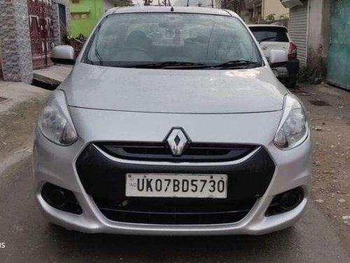 2014 Renault Scala RxL MT for sale in Dehradun