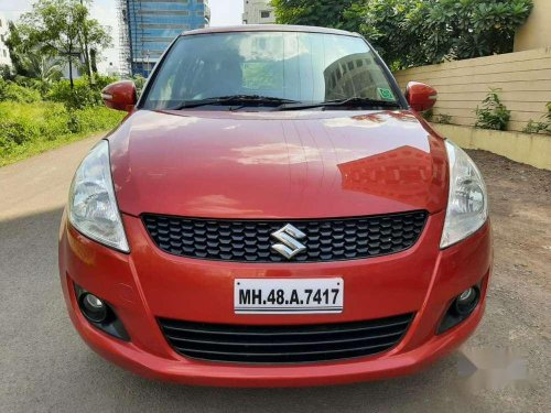 2012 Maruti Suzuki Swift VDI MT for sale in Nashik