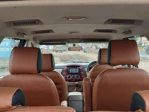 Used Toyota Innova in Hyderabad