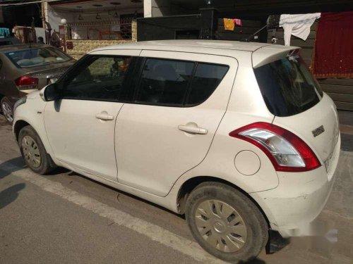 Used 2013 Maruti Suzuki Swift VXI MT for sale in Ghaziabad