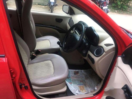 Used Hyundai i10 1.2 Kappa Magna 2009 MT in Chennai