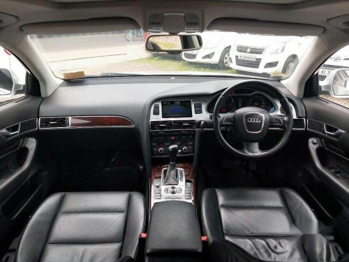 2010 Audi A6 2.7 TDI AT for sale in Kochi