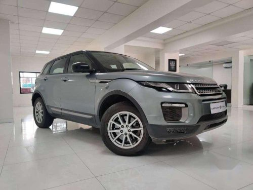 2018 Land Rover Range Rover Evoque AT in Pune
