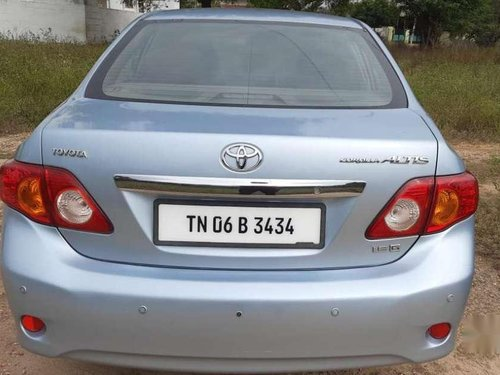 2010 Toyota Corolla Altis MT for sale in Erode