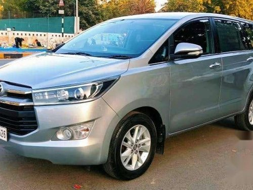 Used Toyota Innova Crysta 2017 MT in Ahmedabad-10