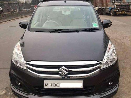 Used 2018 Maruti Suzuki Ertiga VXI MT for sale in Mumbai