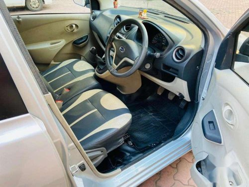 Used Datsun GO T 2018 MT for sale in Mumbai