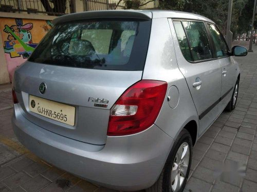 Used Skoda Fabia 2012 MT for sale in Ahmedabad