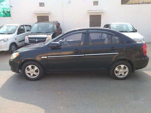Used 2010 Hyundai Verna CRDi MT for sale in Jaipur