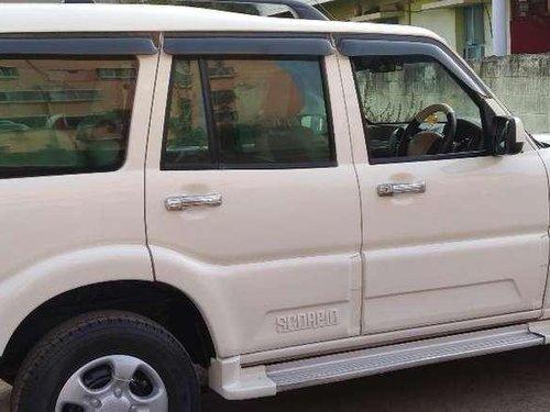 2011 Mahindra Scorpio MT for sale in Salem