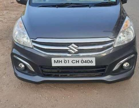 2016 Maruti Suzuki Ertiga SHVS ZDI Plus MT for sale in Mumbai