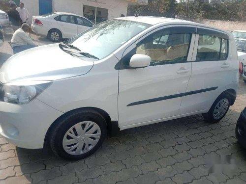 Maruti Suzuki Celerio ZXI 2017 AT for sale in Chandigarh