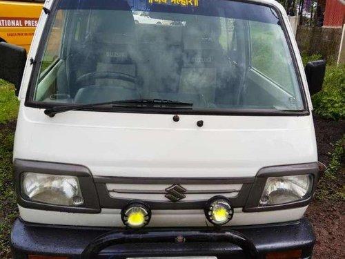 2010 Maruti Suzuki Omni MT for sale in Kolhapur