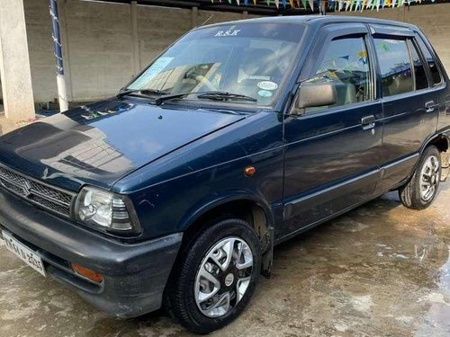 2012 Maruti Suzuki 800 MT for sale in Sivaganga