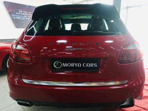 Used 2014 Porsche Cayenne Diesel AT in Mumbai