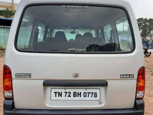 Used Maruti Suzuki Eeco 2017 MT in Chennai
