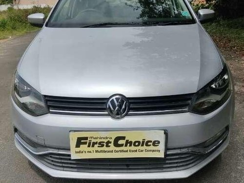 Used 2015 Volkswagen Polo MT for sale in Hosur