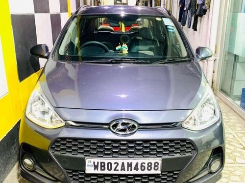 2018 Hyundai Grand i10 Sportz MT for sale in Kolkata