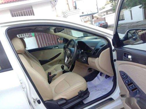 Hyundai Verna 1.6 CRDi SX 2014 MT in Coimbatore