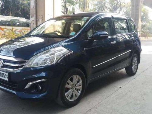 Used 2016 Maruti Suzuki Ertiga ZDI Plus MT for sale in Mumbai