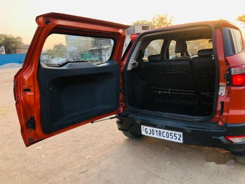 2013 Ford EcoSport MT for sale in Ahmedabad