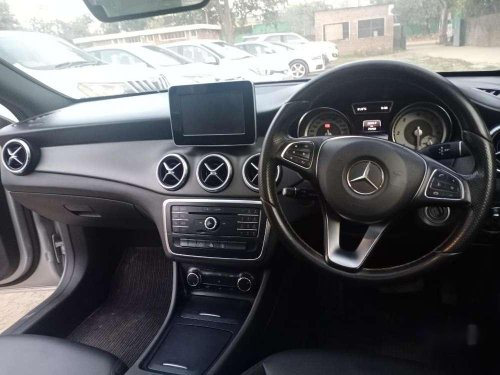 2015 Mercedes Benz CLA 200 CDI Style AT in Chandigarh