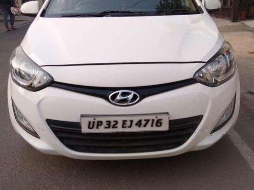 Hyundai i20 Sportz 1.4 CRDi 2012 MT for sale in Lucknow