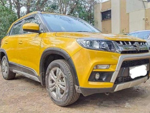 Used 2017 Maruti Suzuki Vitara Brezza ZDi MT for sale in Pune