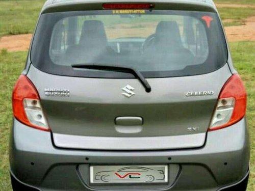 Used 2018 Maruti Suzuki Celerio ZXI MT in Pollachi