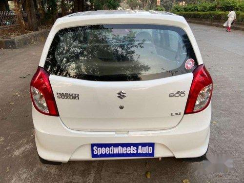 Used 2012 Maruti Suzuki Alto 800 LXI MT for sale in Thane