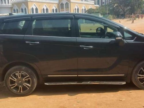 2018 Mahindra Marazzo M8 MT in Hyderabad