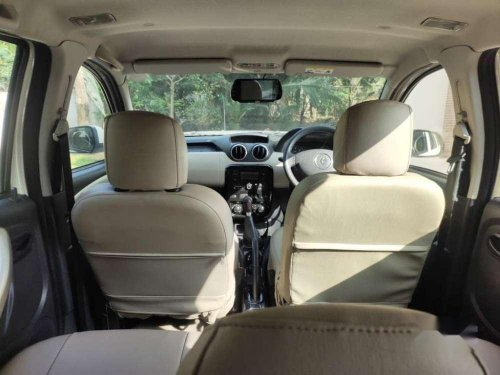 Used 2013 Renault Duster MT for sale in Kochi