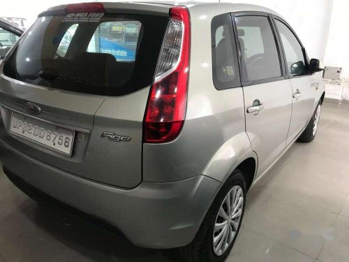 Ford Figo Petrol EXI 2010 MT for sale in Lucknow