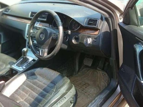 Used 2011 Volkswagen Passat AT for sale in Nashik