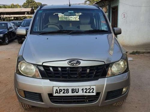 Used 2012 Mahindra Quanto C8 MT for sale in Hyderabad