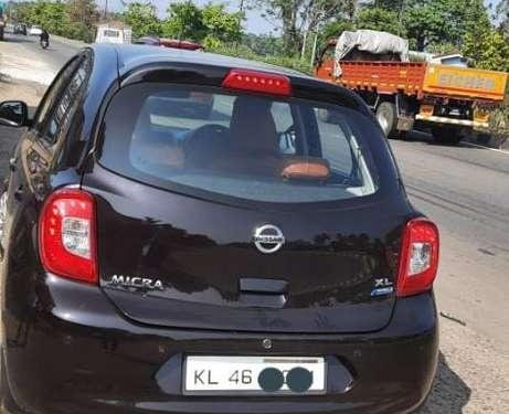 Used 2017 Nissan Micra XL CVT AT for sale in Palakkad
