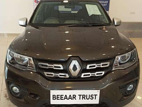 Renault KWID RXT 2018 MT for sale in Lucknow