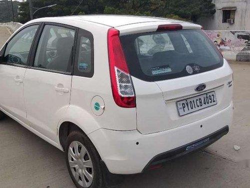 Used 2014 Ford Figo Diesel ZXI MT for sale in Pondicherry