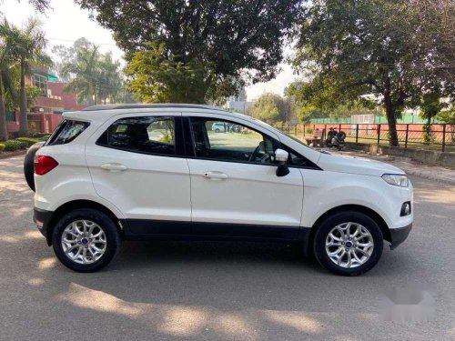 Ford EcoSport 2014 MT for sale in Chandigarh