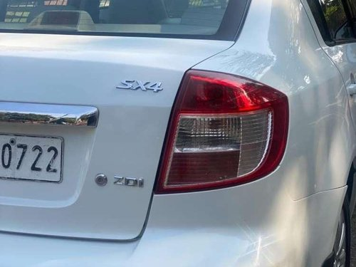 Used Maruti Suzuki SX4 2012 MT for sale in Chandigarh