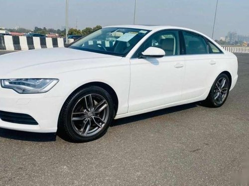 Used 2012 Audi A6 2.0 TDI Premium Plus MT in Gurgaon