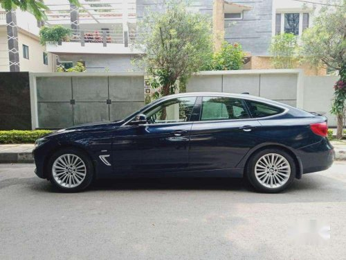 Used 2017 BMW 3 Series GT Luxury Line AT for sale in Nagar