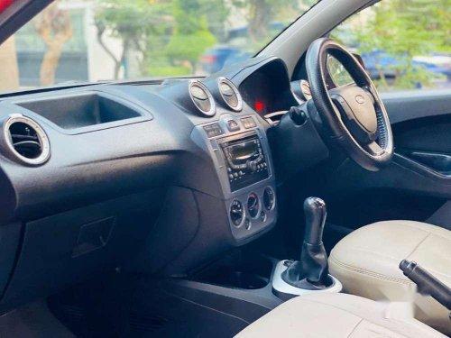 Used 2015 Ford Figo Diesel ZXI MT in Nagar