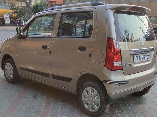 Used Maruti Suzuki Wagon R LXI 2016 MT in Ghaziabad