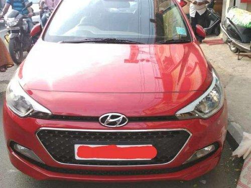 Hyundai i20 Asta 2010 AT for sale in Tiruchirappalli