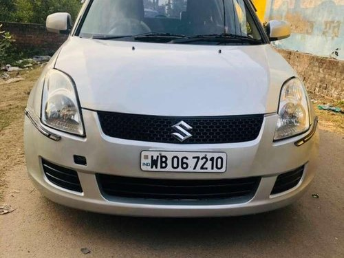 Used Maruti Suzuki Swift VDI 2008 MT in Kolkata