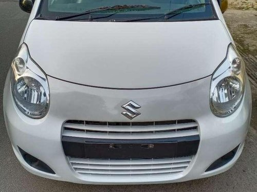Used Maruti Suzuki A Star 2009 MT for sale in Kanpur