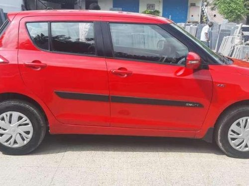 2015 Maruti Suzuki Swift VXI MT for sale in Chennai